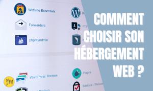 Read more about the article Quel hébergement web choisir pour débuter avec WordPress ?