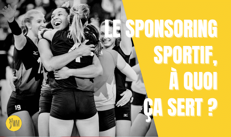 You are currently viewing A quoi sert le sponsoring sportif ?